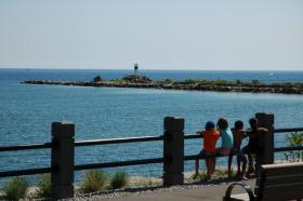 Explore Waterfront Living Along Lake Ontario