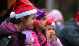 Get Into the Season With These Great Local Events